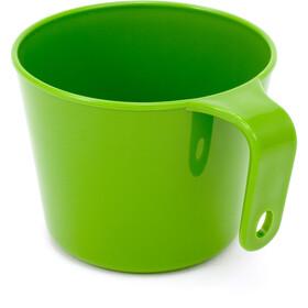 GSI Cascadian Pentola, green